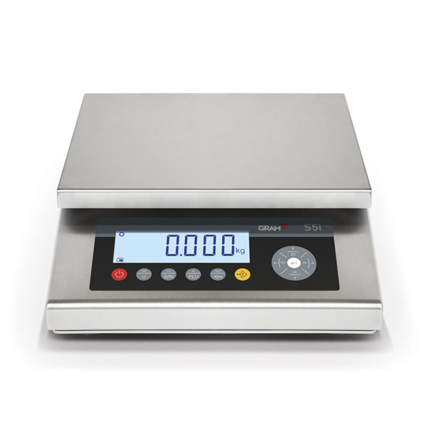 Bench scale AISI 304 stainless steel
