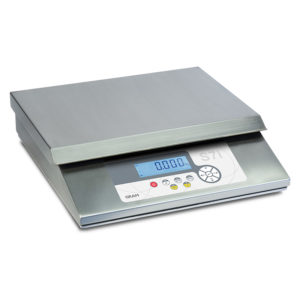 Stainless bench scale