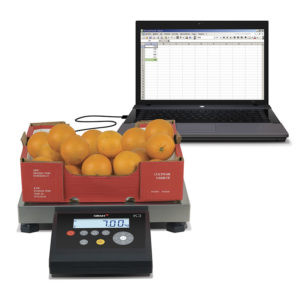 Weighing scale for agriculture and farming