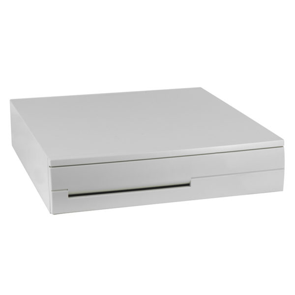 Cash drawer for M4 retail scales